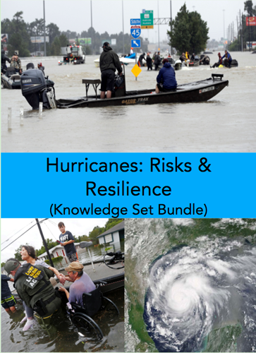 Hurricanes: Risks & Resilience