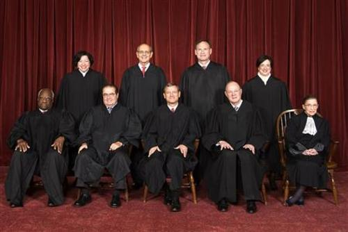 Types of courts in the United States