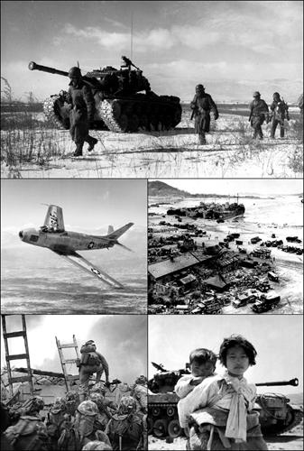 Overview: The Korean War