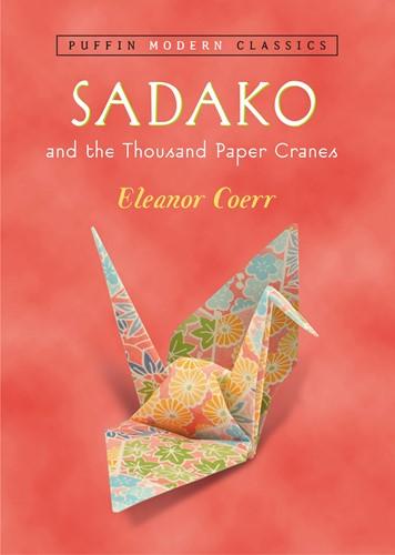 Sadako 1000 Paper Cranes (PMC)