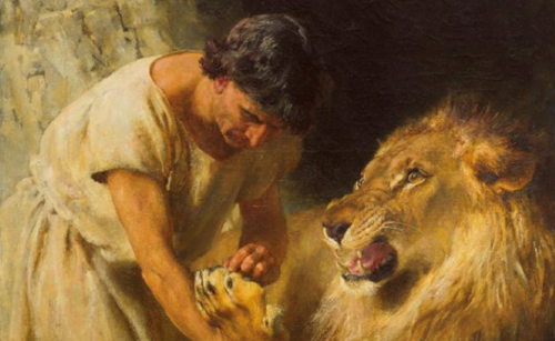 Teaching Androclus and the Lion