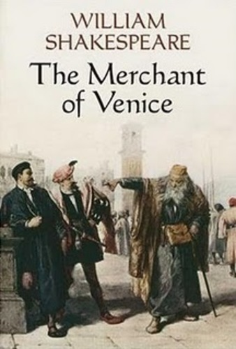 Teaching The Merchant of Venice