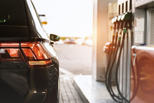 Teaching World thirst for oil keeps growing, with SUVs a key culprit