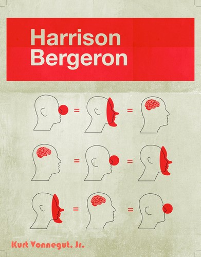 Teaching Harrison Bergeron