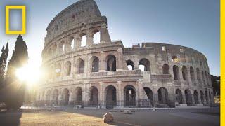 Teaching Ancient Rome 101 [video]