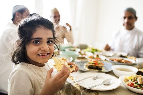 Teaching What Are Halal Foods?