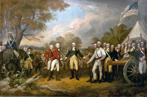 Teaching Overview: The American Revolution