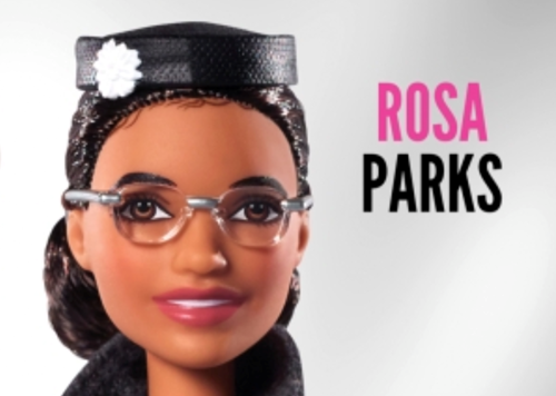 Teaching Rosa Parks Barbie doll reflects popular misunderstanding of civil rights struggle