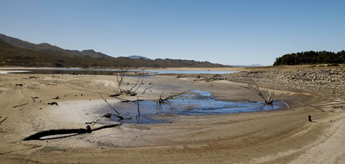 Cape Town: How do you stop 4 million people from running out of water?