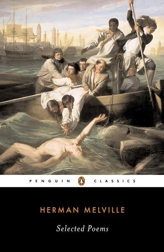 Selected Poems (Melville, Herman)