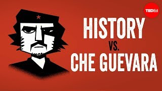 Teaching History vs. Che Guevara