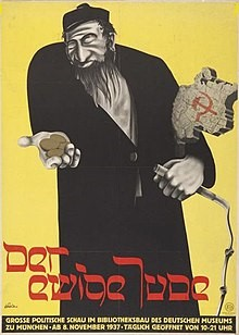 The Impact of Nazi Propaganda