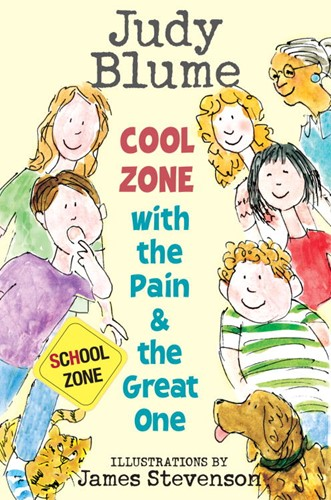 Cool Zone with the Pain and the Great
