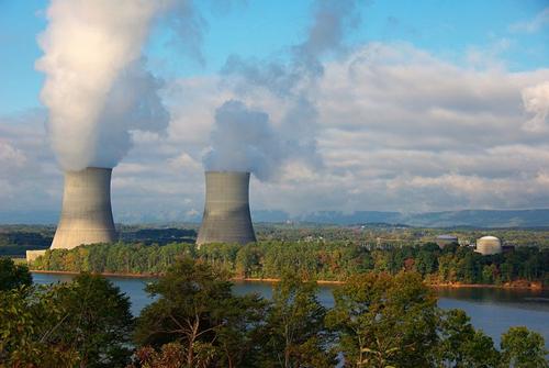 Teaching Nuclear Energy