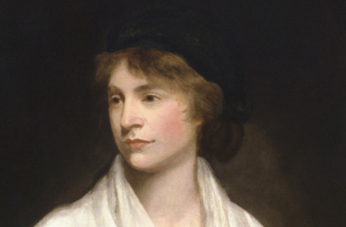 Teaching Mary Wollstonecraft, <i>A Vindication of the Rights of Woman</i>