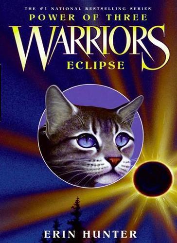 Warriors: Power of Three: Eclipse