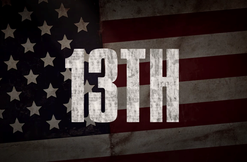 13TH Documentary Trailer [video]