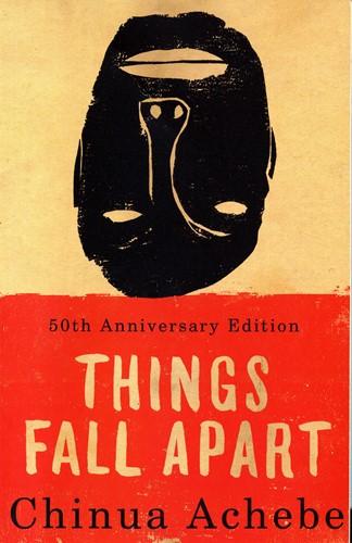 Teaching Things Fall Apart