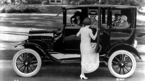 Teaching The 1920s: The Decade That Roared