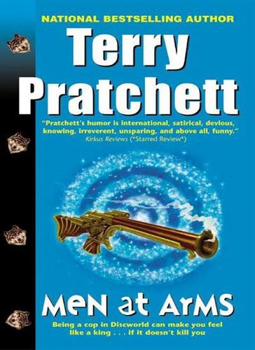 Men at Arms: A Discworld Novel