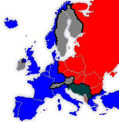 Teaching Primary Sources: Churchill and Stalin on the Iron Curtain (1946)
