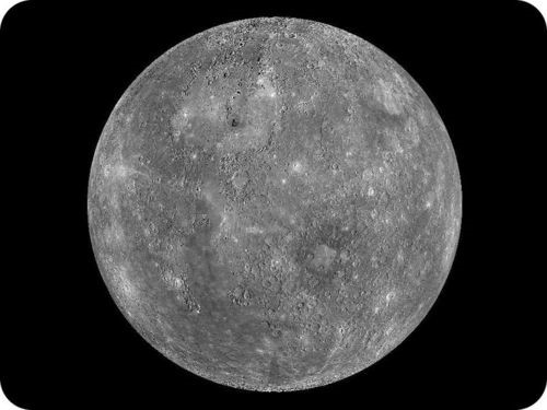 Teaching Mercury