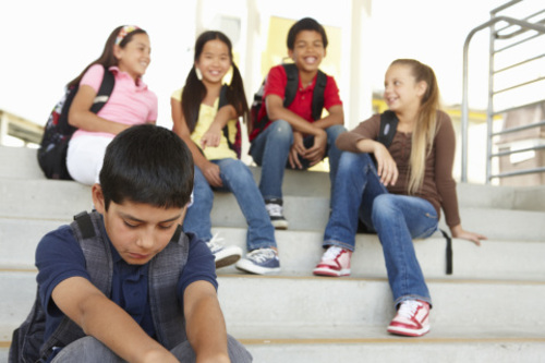 Childhood bullying has a lasting negative impact on mental health