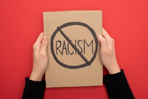Teaching To Fight US Racism, Research Prescribes a Nationwide Healing Process