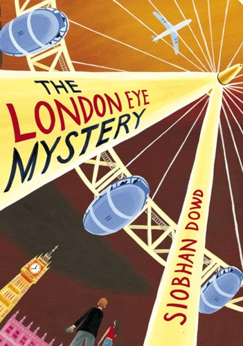 The London Eye Mystery
