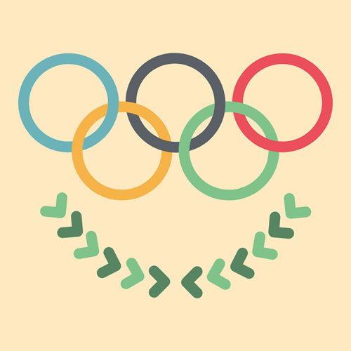 Teaching First Refugee Olympic Team
