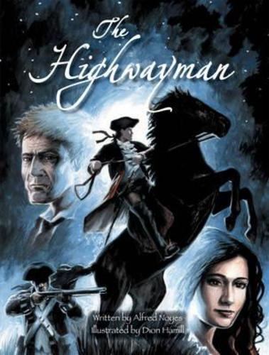 Teaching The Highwayman