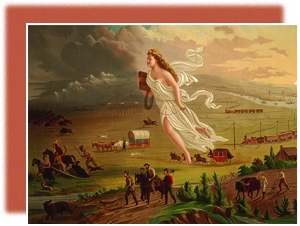 The effects of westward expansion