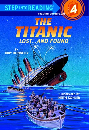 The Titanic: Lost … and Found