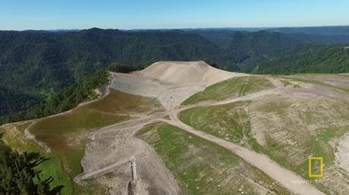 Teaching Coal mining's environmental impact [video]
