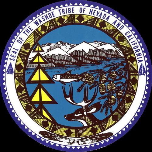Teaching Washoe history: A brief summary