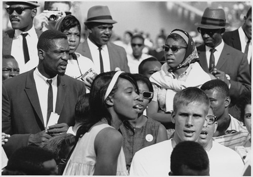 Teaching The 'nuts and bolts' heroes of the civil rights movement