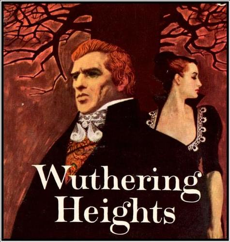 Teaching Wuthering Heights