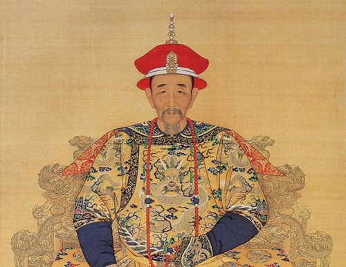 Teaching The Qing Dynasty & the Mandate of Heaven