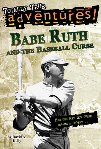 Babe Ruth and the Baseball Curse