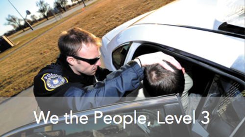 Lesson 31: How Do the Fourth & Fifth Amendments Protect against Unreasonable Law Enforcement Procedures?\t