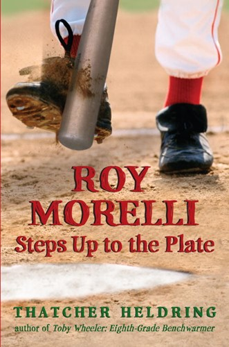 Roy Morelli: Steps Up to the Plate