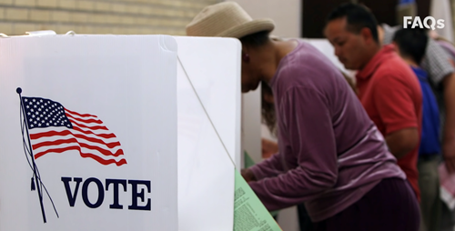 Teaching What's at stake in the US midterm elections? [video]