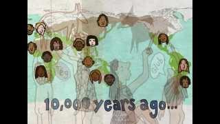 Teaching Human Prehistory: The Ice Age & human migration [video]