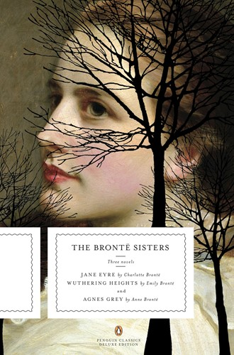 The Brontë Sisters: Three Novels