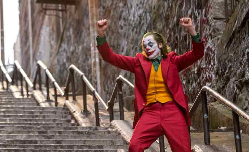 "Teaching ""Joker"" fans flocking to a Bronx stairway highlights tension of media tourism"