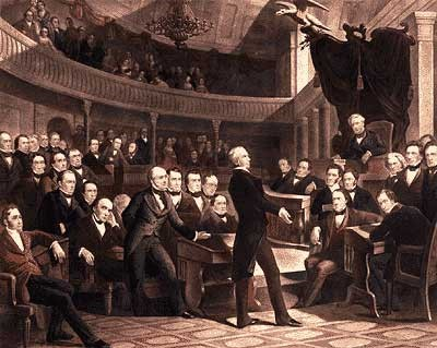 Teaching The Compromise Of 1850