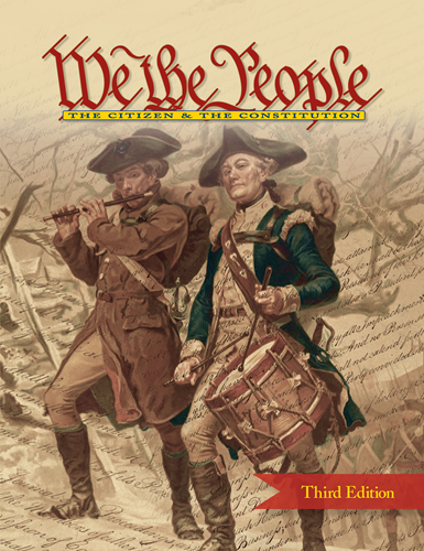 We the People, Level 2