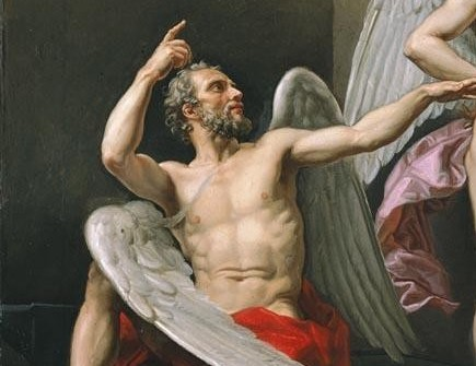 Teaching Dædalus and Icarus