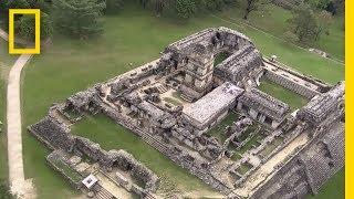 Teaching Ancient Maya 101