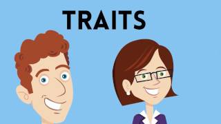 Teaching What is a trait? [video]